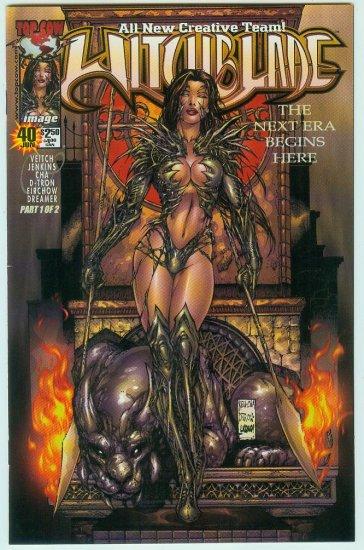 Witchblade #40 (2000)