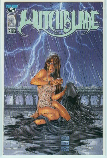 Witchblade #14 (1997)