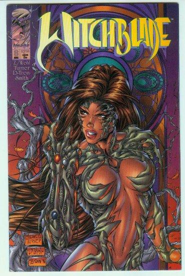 Witchblade #8 (1996)