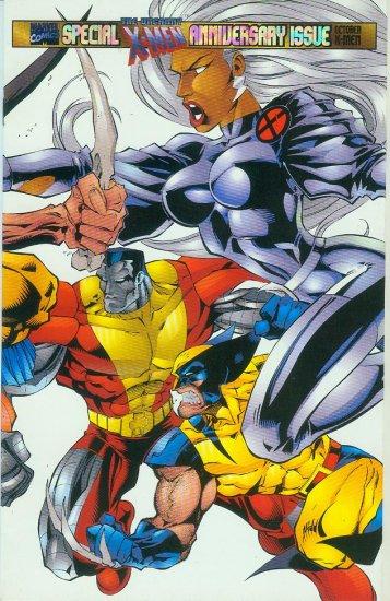 UNCANNY X-MEN #325 (1995) ANNIVERSARY ISSUE