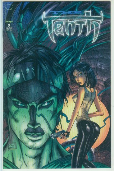 THE TENTH #9 (1998)