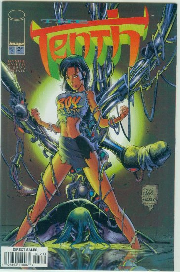 THE TENTH #2 (1997)