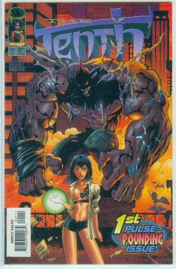 THE TENTH #1 (1997)