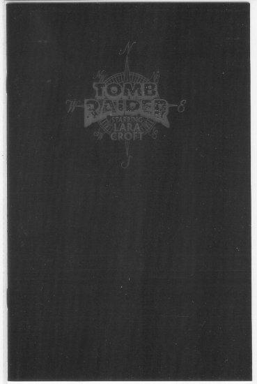 Tomb Raider #21 (2002)
