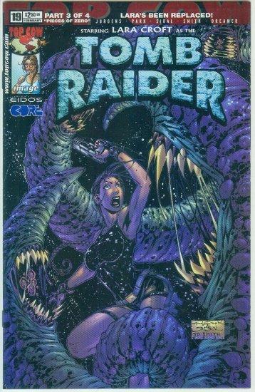 Tomb Raider #19 (2002)