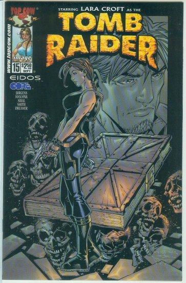 Tomb Raider #15 (2001)