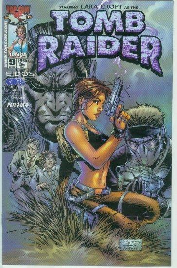 Tomb Raider #9 (2000)