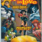 YOUNG HEROES IN LOVE #13 (1998)