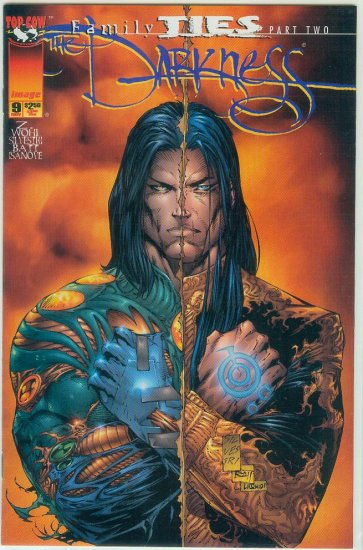 THE DARKNESS #9 (1997)