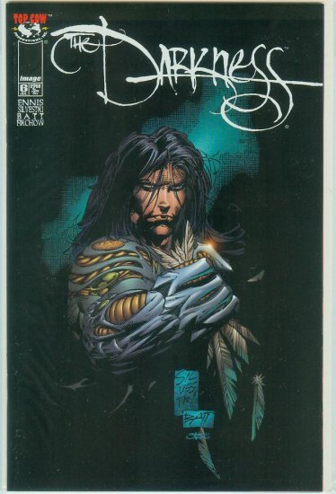 THE DARKNESS #6 (1997)