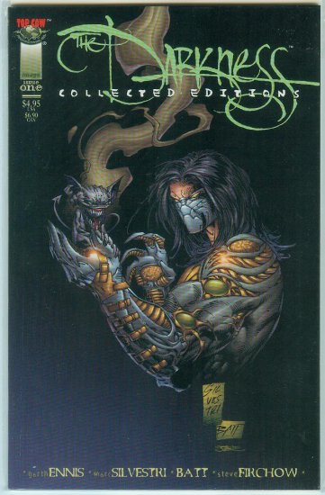 THE DARKNESS COLLECTED EDITIONS #1 (1997)