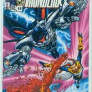 THUNDERBOLTS #58 (2002)