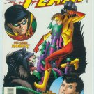 FLASH #151 (1999)