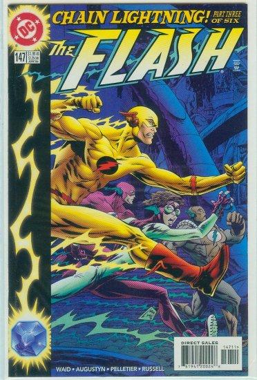 FLASH #147 (1999)