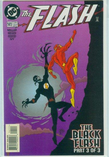 FLASH #141 (1998)