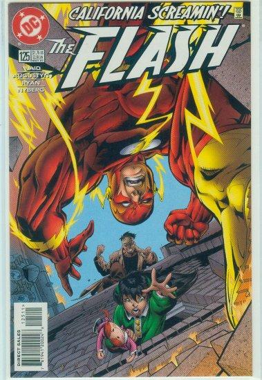 FLASH #125 (1997)