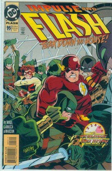 FLASH #95 (1994)