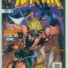 KA-ZAR #16 (1998)