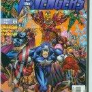 AVENGERS #11 (1997)