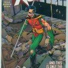 ROBIN #50 (1998)