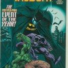 BATMAN/WILDCAT #1-3 (1997) COMPLETE SERIES
