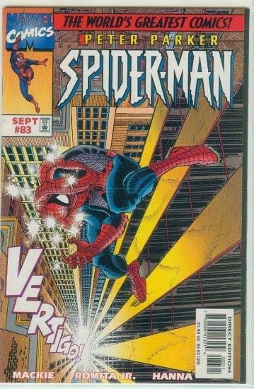 SPIDER-MAN #83 (1997)