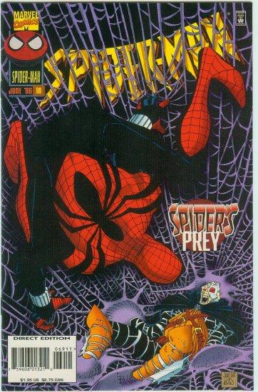 SPIDER-MAN #69 (1996)