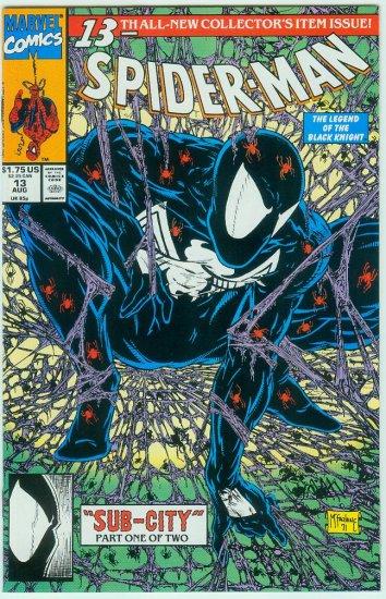 SPIDER-MAN #13 (1991)