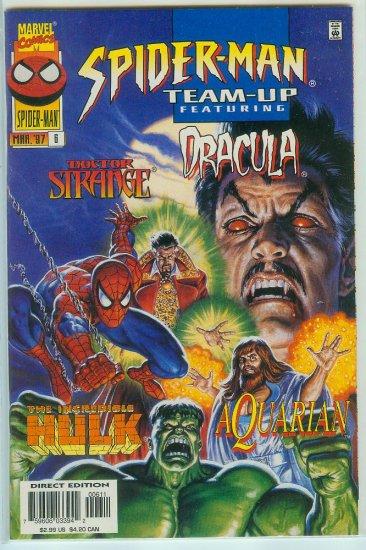 SPIDER-MAN TEAM-UP #6 (1997)