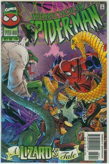 SPECTACULAR SPIDER-MAN #239 (1996)