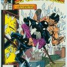 SPECTACULAR SPIDER-MAN #129 (1987)