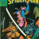 SPECTACULAR SPIDER-MAN #54 (1981)