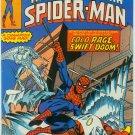 SPECTACULAR SPIDER-MAN #18 (1978) BRONZE AGE