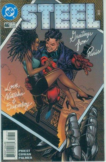 STEEL #46 (1998)