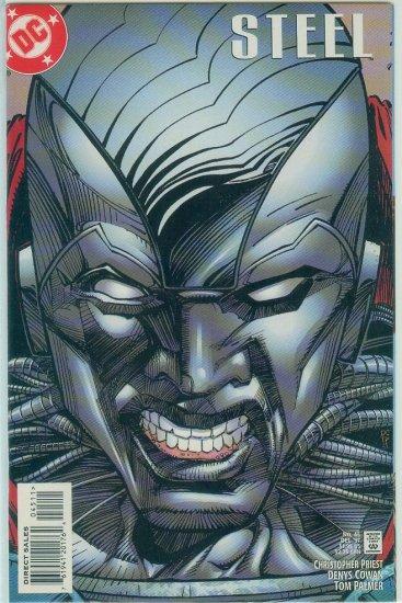 STEEL #45 (1997)