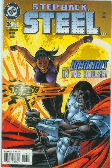 STEEL #26 (1996)