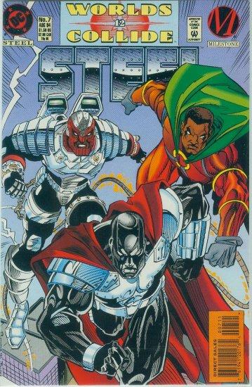 STEEL #7 (1994)