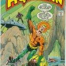 AQUAMAN #60 (1978) BRONZE AGE