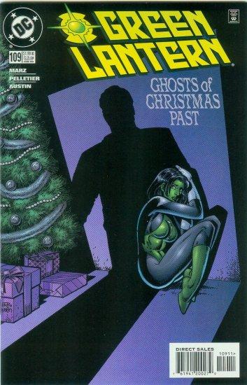 GREEN LANTERN #109 (1999)