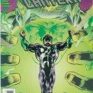 GREEN LANTERN #0 (1994)