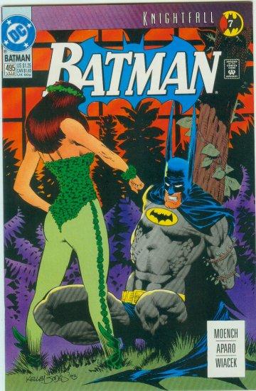 BATMAN #495 (1993)