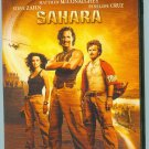 SAHARA (2005) MATTHEW McCONAUGHEY (PLAYED ONCE)