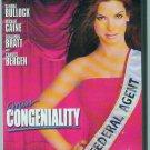 MISS CONGENIALITY (2005) (PLAYED ONCE) SANDRA BULLOCK/MICHAEL CAINE/BENJAMIN BRATT