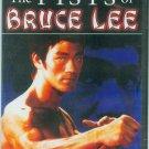 THE FIST OF BRUCE LEE (2004) (NEW) BRUCE LI