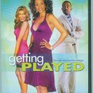 GETTING PLAYED (2006) (PLAYED ONCE) CARMEN ELECTRA/VIVICA A. FOX/BILL BELLAMY