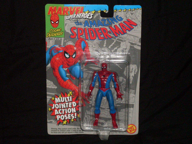 MARVEL SUPER HEROES AMAZING SPIDER-MAN (1994) NIP