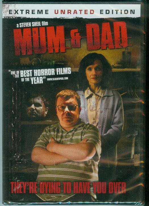 MUM & DAD (2009) NEW