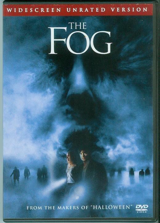 THE FOG (2006) TOM WELLING/MAGGIE GRACE