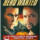 HERO WANTED (2008) (PLAYED ONCE) CUBA GOODING JR/RAY LIOTTA