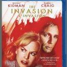 The Invasion (Blu-ray Disc, Canadian) Nicole Kidman/Daniel Craig